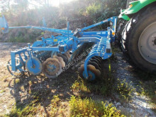 Lemken Disc harrow RÜBIN 9/400KU