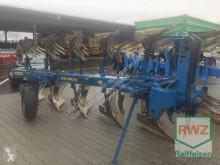 Rabe Plough Pflug Superttaube 160-5 S