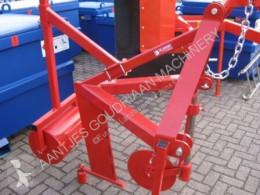 Ferramenta do solo não motorizado Molploeg en woelers usado