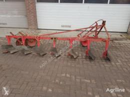 Ferramenta do solo não motorizado 7 schaar ploeg Arado usado