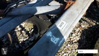 Aperos no accionados para trabajo del suelo AGM bandensleep usado