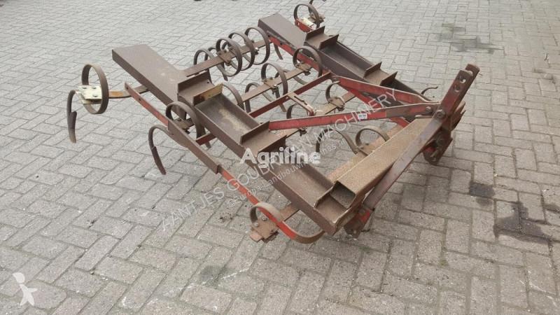 Преглед на снимките Почвообработващи машини с пасивни работни органи nc Sous-soleuse