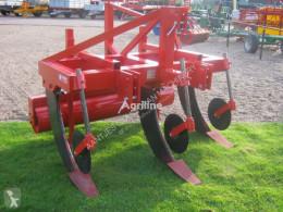 Ferramenta do solo não motorizado AGM usado