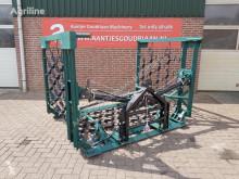 Почвообработващи машини с пасивни работни органи Weidesleep 5000mm