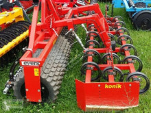 Evers Konik 3 m used Rotary harrow