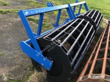 أدوات تربة غير متحركة ترصيص Sonstige Bauwesta Frontpacker RSW 140