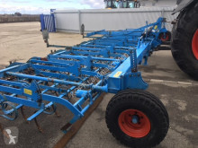 Lemken Korund 9,0 m Non-power harrow used