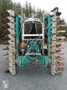 Eidam GSE 550 used Disc harrow