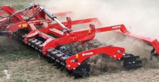 Akpil Gepard XL 50 SP mit Federstempelwalze used Disc harrow