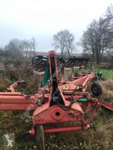 Aperos no accionados para trabajo del suelo Kverneland ED 100 5 Arado usado
