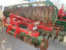 Unia Ares TXL Flex used Disc harrow