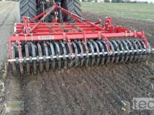 Aperos accionados para trabajo del suelo Grada rotatoria Evers Orlov SK 4