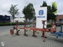 Niemeyer 4 Scharpflug used Plough