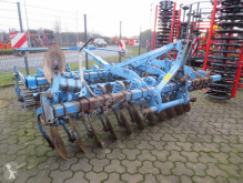 Lemken Rubin 9/300 used Disc harrow