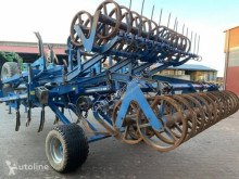 Disc harrow KOECKERLING Quadro 570