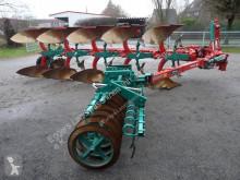 Aperos no accionados para trabajo del suelo Kverneland ED 100-300-5 Arado nuevo
