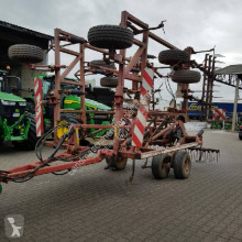 Horsch Terrano 8 FG used Roll & press