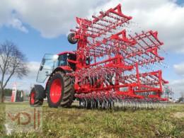 Icke roterande harv MD Landmaschinen JM Hackstriegel Hydraulisch klappbar 7,2M-12 M