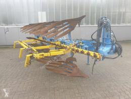 أدوات تربة غير متحركة محراث Lemken JUWEL 8V L 100