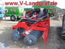 Ferramenta do solo não motorizado Charrua de gradar Unia Ares XLA
