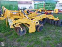 Agrisem Disc-O-Mulch Gold 4,5 m used Disc harrow