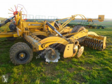 Agrisem Disc-O-Mulch Gold used Disc harrow