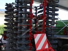 Ferramenta do solo não motorizado Charrua de gradar Unia Ares XL H 6