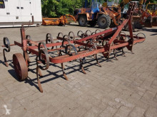 Kongskilde Triltand cultivator used Disc harrow