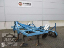 Lemken Disc harrow 3 MTR.