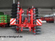 Ferramenta do solo não motorizado Charrua de gradar Unia Ares XL 4,5 Drive