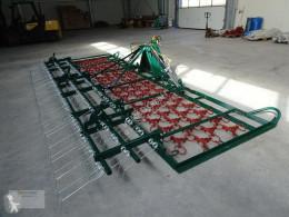 Wiedeg Wiesenschleppe Wiesenstriegel Striegel 4m hydraulisch NEU