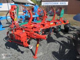 Aperos no accionados para trabajo del suelo Kverneland EG 85/4 Furchig Vorführmaschine Arado usado