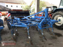 Aperos no accionados para trabajo del suelo Lemken Vorführmaschine Karat 9/300 3balkig, Messerwalze, Scheiben Arado usado