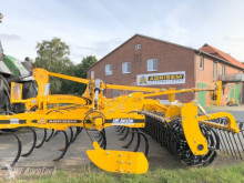 Agrisem Vibromulch new Disc harrow