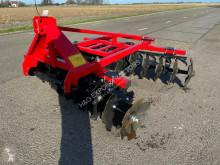 20 Disc new Rotary harrow