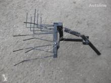 Instrumente neantrenate pentru prelucrarea solului Akpil Pflegestriegel nou