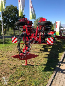 Plombage Horsch Tiger 4 AS