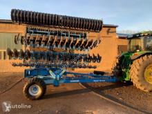 Niet aangedreven grondwerktuigen Lemken Gigant 10/800 Heliodor tweedehands