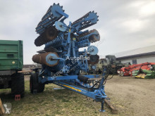 Lemken Gigant 10 Rubin 800 Non-power harrow used
