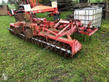 Niet aangedreven grondwerktuigen Güttler Dublex 400 Frontgrubber tweedehands