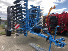 Lemken Rubin 9/500 KUA Non-power harrow used