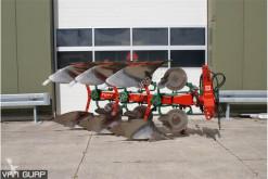 Ferramenta do solo não motorizado Kverneland ploeg Arado usado