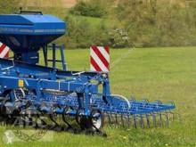 أدوات تربة غير متحركة Köckerling GRASMASTER 600 مسلفة المروج جديد