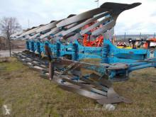 Lemken Plough VariDiamant 10X 6/1 L100