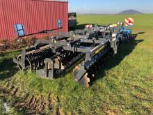 Stubbkultivator Agroland Kurzscheibenegge Titanum 4m gebraucht