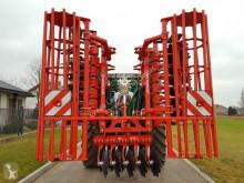 أدوات تربة غير متحركة محراث فتّاح Agroland Titanum HEAVY 5,0 m mit Vogelsang Gülleausbringer EXACUT 20/50