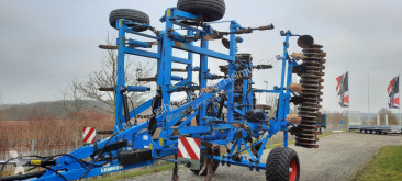 Lemken Roll & press Karat 9/600