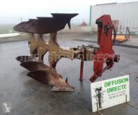 Aperos no accionados para trabajo del suelo Arado Goizin charrue 1470