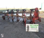 أدوات تربة غير متحركة محراث Goizin charrue 5f