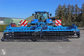 Discharrow 6 mtr Grapă rotativă second-hand